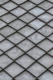 Telha de telhado do vintage Fotografia de Stock Royalty Free