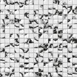 Telha do mosaico Fotografia de Stock Royalty Free
