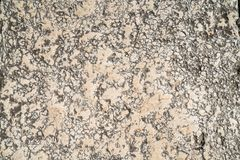 Telha do passeio, a textura do passeio no Temple Mount no Jerusalém Imagens de Stock Royalty Free
