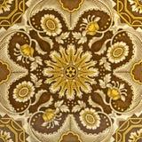 Telha estética antiga do período Imagem de Stock Royalty Free