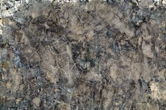 Telha modelada dos fundos da superfície do mármore Foto de Stock