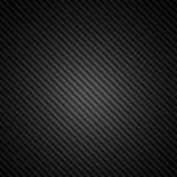 Telha preta do projector da fibra do carbono Fotos de Stock