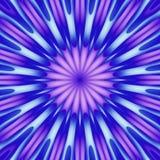 Telha quadrada colorida Ilustração Stock
