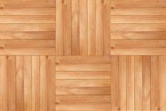 Telha a textura de madeira com horizonte natural do fundo dos testes padrões Fotografia de Stock