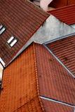 Telhado #2 Imagem de Stock Royalty Free