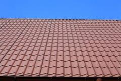 Telhado. Foto de Stock