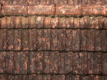 Telhado Foto de Stock