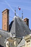 Telhado da casta Imagem de Stock Royalty Free
