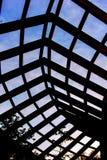 Telhado da estrutura Imagens de Stock Royalty Free