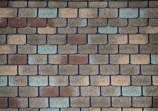 Telhado da telha Fotos de Stock