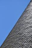Telhado da torre fotografia de stock royalty free