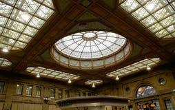 Telhado de Waverley Foto de Stock