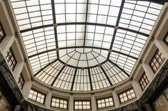 Telhado de Windows Foto de Stock