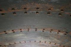 Telhado do túnel Foto de Stock