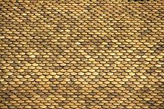 Telhado dourado fotos de stock royalty free