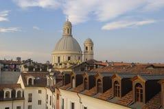 Telhado, e cúpula Imagem de Stock