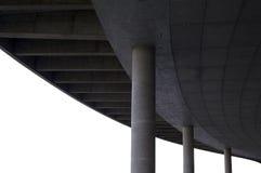 Telhado moderno Foto de Stock Royalty Free