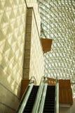 Telhado natural da iluminação Foto de Stock Royalty Free