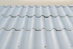 A telhado-telha Fotos de Stock