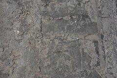 Telhadura velha Imagens de Stock