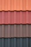 Telhas Imagem de Stock