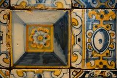 telhas Imagem de Stock Royalty Free
