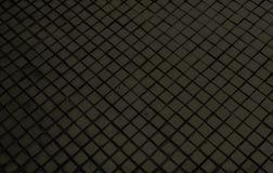 Telhas abstratas das texturas bonitas do close up e fundo de vidro preto escuro da parede do teste padrão da cor e papel de pared ilustração stock