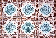 Telhas cerâmicas Fotos de Stock Royalty Free