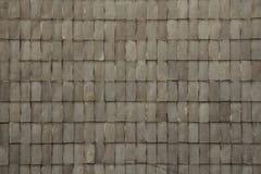 Telhas cerâmicas da fachada Fotografia de Stock