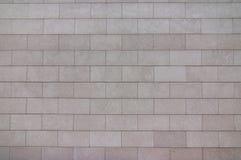 Telhas cinzentas da parede de pedra fotografia de stock