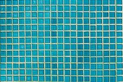 Telhas coloridas, mosaico, fundo Fotos de Stock
