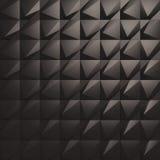 telhas da parede 3d/painel Imagens de Stock