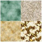 Telhas de assoalho do mármore Imagens de Stock Royalty Free