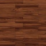 Telhas de madeira do parquet Imagens de Stock Royalty Free