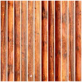 Telhas de madeira sujas Imagem de Stock