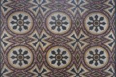 Telhas de mosaico Fotos de Stock Royalty Free