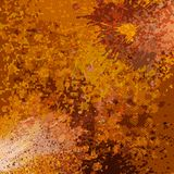 Telhas de mosaico abstratas, vetor Fotos de Stock Royalty Free