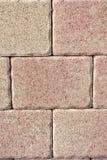 Telhas de pedra Imagens de Stock