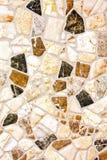 Telhas de pedra Foto de Stock