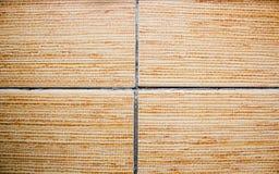 Telhas de pedra no assoalho Fotos de Stock
