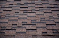 Telhas de telhado Imagens de Stock