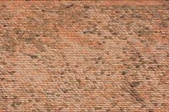 Telhas de telhado da casa Imagem de Stock Royalty Free