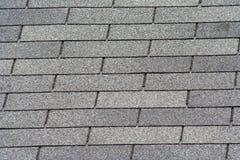 Telhas do telhado Fotografia de Stock