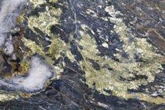 Telhas modeladas dos fundos da superfície do mármore Imagem de Stock Royalty Free