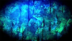 Telhas pintadas Grunge 3 vídeos de arquivo