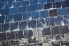 Telhas resistentes ao calor fora da canela de espaço Imagem de Stock