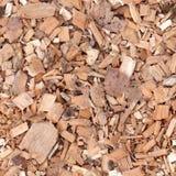Telhas sem emenda de cortes de madeira fotografia de stock