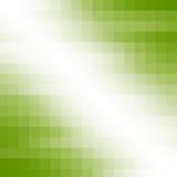 Telhas verdes foto de stock royalty free