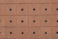 Telhas vitrificadas portuguesas 108 Imagens de Stock