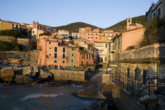 Tellaro Royalty Free Stock Image